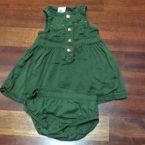 3/$15 carters dress